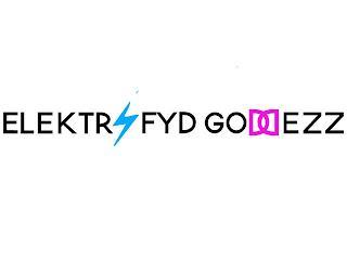 ELEKTRIFYD GODDEZZ trademark