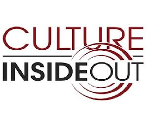 CULTURE INSIDE OUT trademark