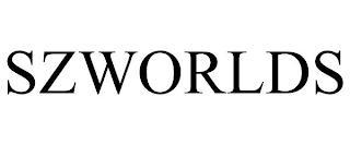 SZWORLDS trademark
