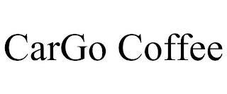 CARGO COFFEE trademark