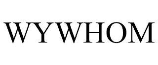 WYWHOM trademark