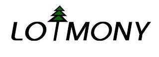 LOTMONY trademark