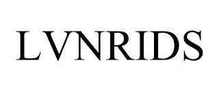 LVNRIDS trademark