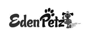 EDENPETZ trademark