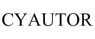 CYAUTOR trademark