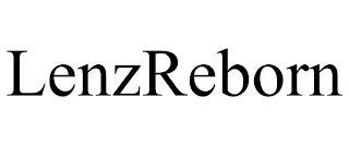 LENZREBORN trademark