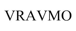 VRAVMO trademark