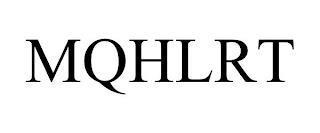MQHLRT trademark
