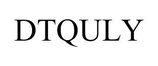 DTQULY trademark