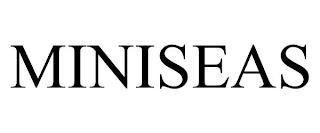 MINISEAS trademark