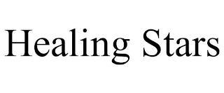 HEALING STARS trademark
