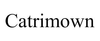 CATRIMOWN trademark