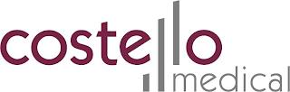 COSTELLO MEDICAL trademark