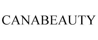 CANABEAUTY trademark