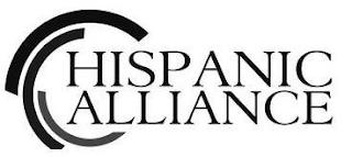 HISPANIC ALLIANCE trademark