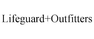 LIFEGUARD+OUTFITTERS trademark