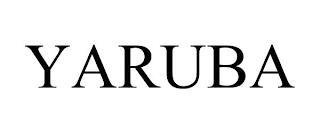 YARUBA trademark