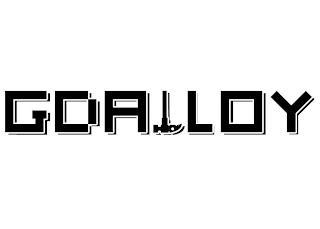 GDALLOY trademark
