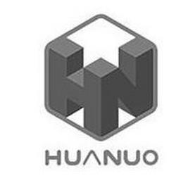 HN HUANUO trademark