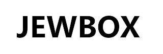 JEWBOX trademark