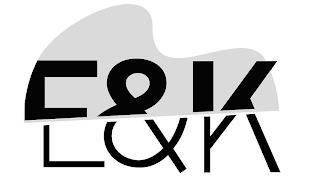 E&K trademark