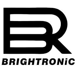 BR BRIGHTRONIC trademark
