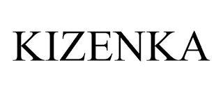KIZENKA trademark