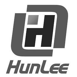 H HUNLEE trademark