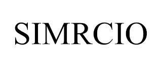 SIMRCIO trademark