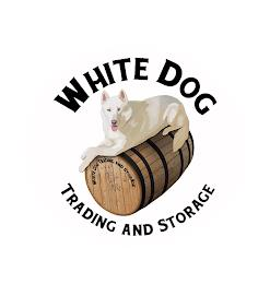 WHITE DOG TRADING AND STORAGE trademark