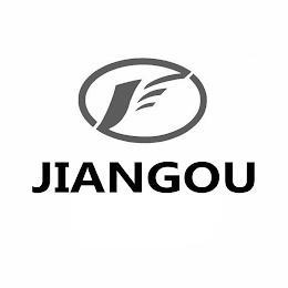 JIANGOU trademark