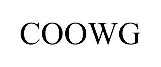 COOWG trademark