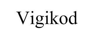 VIGIKOD trademark