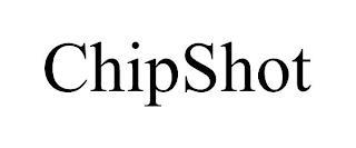 CHIPSHOT trademark
