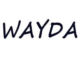 WAYDA trademark