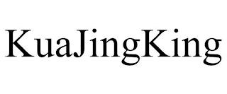 KUAJINGKING trademark