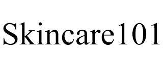 SKINCARE101 trademark