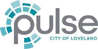 PULSE CITY OF LOVELAND trademark