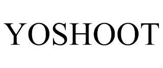 YOSHOOT trademark