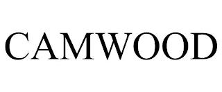 CAMWOOD trademark