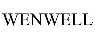 WENWELL trademark
