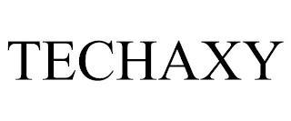TECHAXY trademark