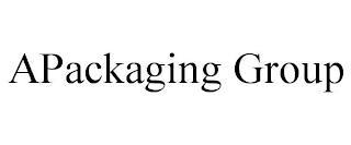 APACKAGING GROUP trademark
