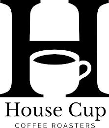 H HOUSE CUP COFFEE ROASTERS trademark