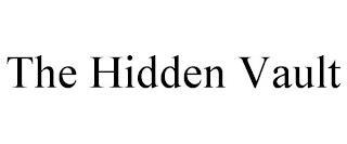 THE HIDDEN VAULT trademark