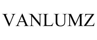 VANLUMZ trademark
