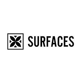 SURFACES trademark