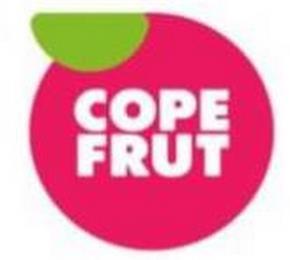 COPE FRUT trademark