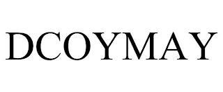 DCOYMAY trademark