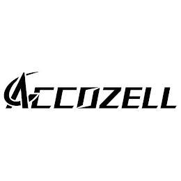 ACCOZELL trademark
